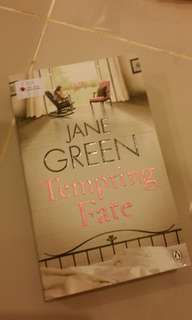 Jane Green Tempting Fate English Novel