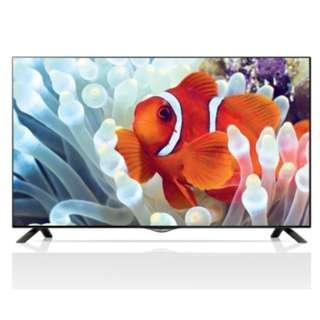 49 inch LG 4K Smart TV
