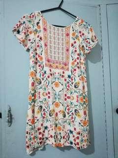 Zara Dress/long top