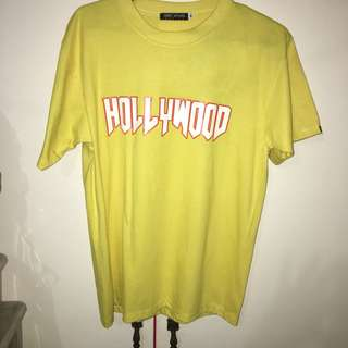 HOLLYWOOD SHIRT