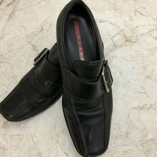 PRADA Leather Shoes for Men