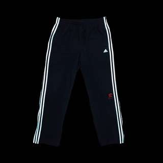 OG Adidas Track Pants w/ slit
