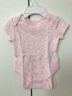 Primark bodysuit - up to 1month
