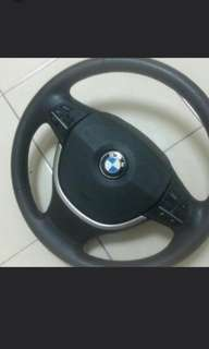Steering BMW f10