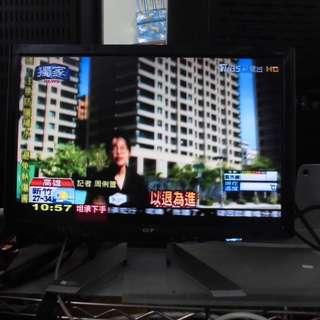 Acer宏碁 19吋寬液晶顯示器 P191W