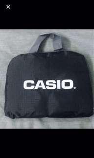 🚚 Casio/G-shock 收納後背包