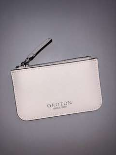 Oroton coin wallet