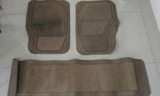 Karpet Sedan