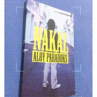 Novel Melayu : NAKAL