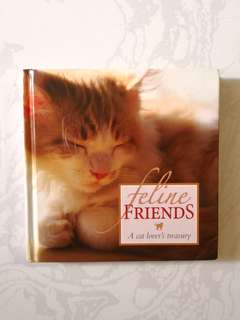 Cats book (Free) #Blessing