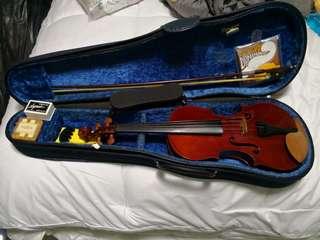 Vintage Synwin 3/4 Violin