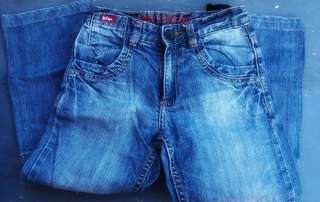 Pants for boys take all for 380