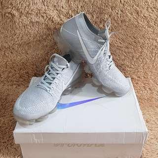 Nike Vapormax Pure Platinum White Premium Grade Ori