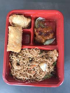 Bentos for any occasion