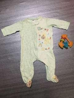 Sleepsuit baby (6-12m)