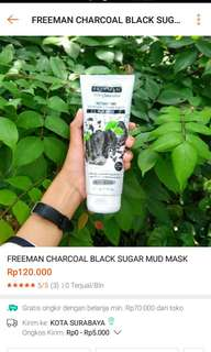 FREEMAN MUD MASK