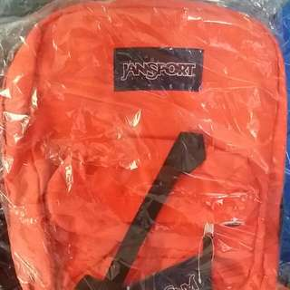 Onhand AUTHENTIC JANSPORT BAGPACK