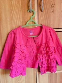 Baby gap blouse top 12-18mos