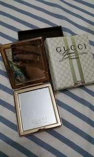 Gucci Double Mirror