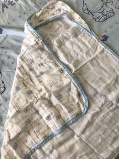 Baby Muslin Swaddling blanket