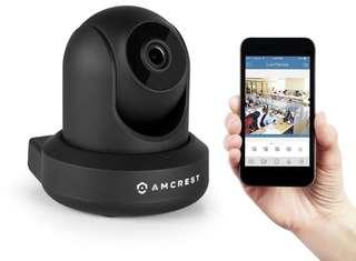 Amcrest PTZ IP2M-841B IP Camera (Used)