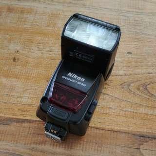 Nikon SB 800 AF Speedlight
