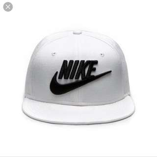 Nike Men's New Futura True Cap