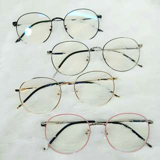 Anti-radiation Glasses