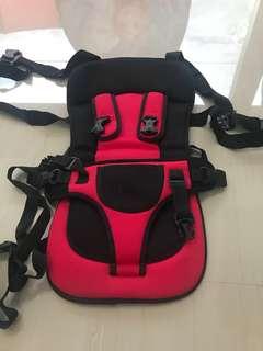 Safety belt utk anak 1-3 thn