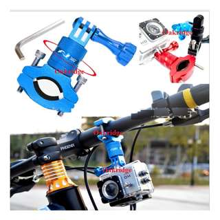 🚚 Escooter or Bicycle Front camera mount