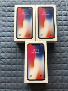 Iphone X Globelocked Brandnew