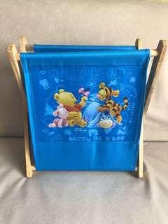 Winnie The Pooh Magazine Rack