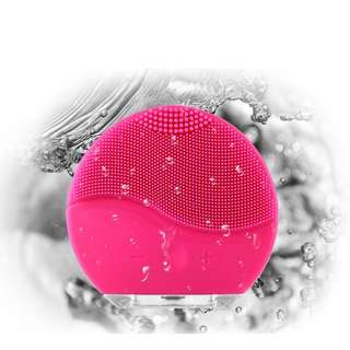 Facial Cleanser dupe foreo luna (po)