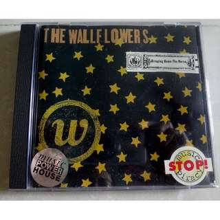 The Wallflowers CD Bringing Down The Horses