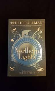 His Dark Materials ~ Northern Lights by Philip Pullman
