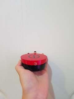 GA訂製絲光精華氣墊粉餅 小米使用色!