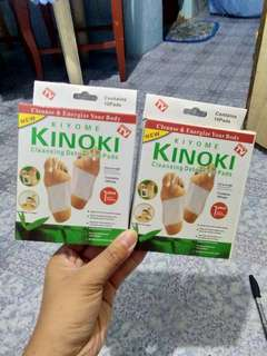 KINOKI | MIRACLE SOCKS