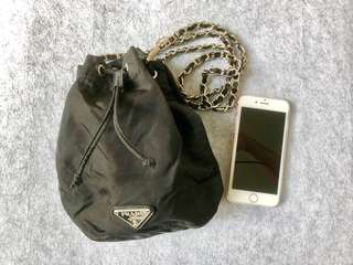 Prada Mini Crossbody bag不議價
