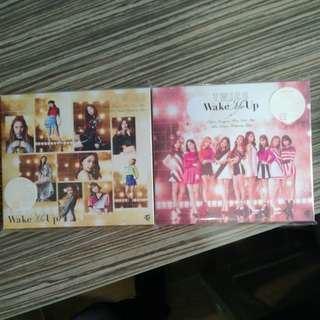 WTS TWICE Unsealed Albums