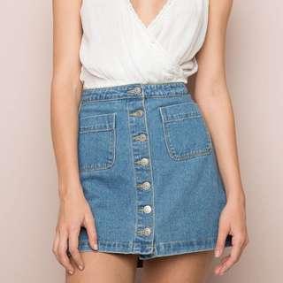 Armelle skirt