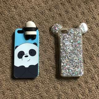 iPhone 5/5s/SE Case