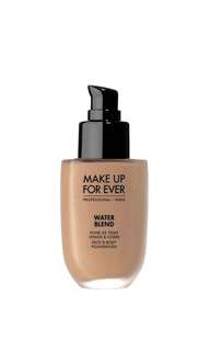 BNIB Makeup Forever Water Blend In Y415