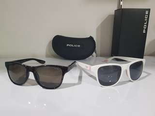 *BUY 1 GET 1 FREE* POLICE SUNGLASSES PROMOTION