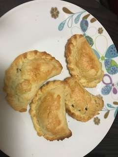 手作 homemade pie 批