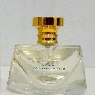Parfume BVLGARI JASMINE NOIR Eau de parfum ORI