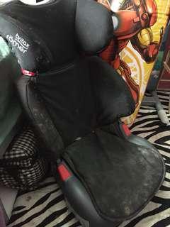 Car seat britax romer