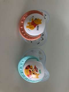 NUK Pacifier for 6m+