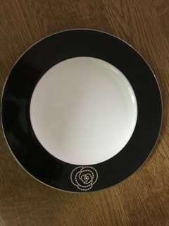 Noritake 6 pieces side plates bone china