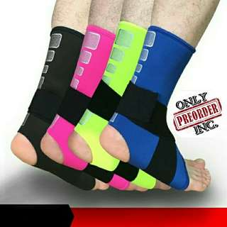 Ankle Brace Guard Support