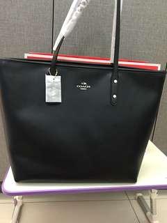 Coach city tote Shoulder bag